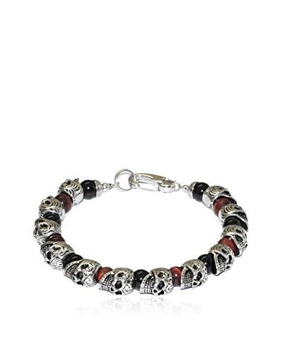 Blackjack Jewelry Pulsera BJB169RT