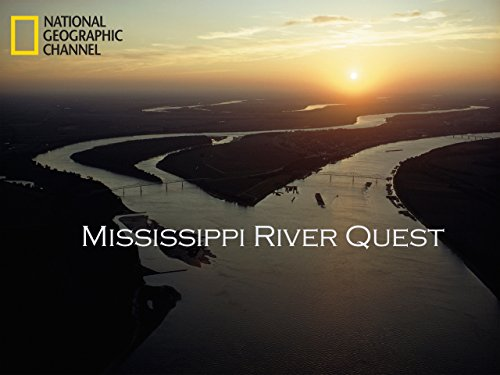 Mississippi River Quest Season 1