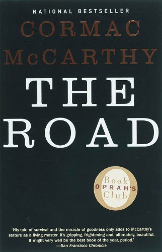 <i>The Road</i> by Cormac McCarthy