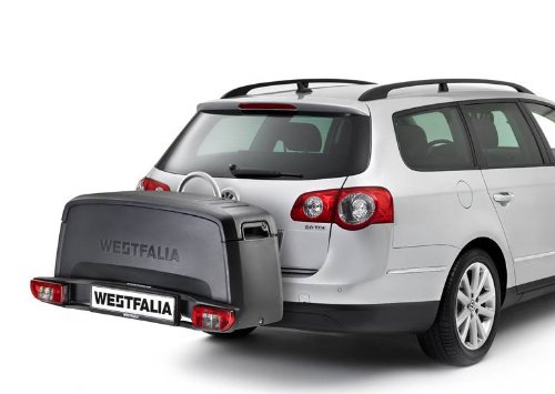 Westfalia Automotive 350002600001 Transportbox