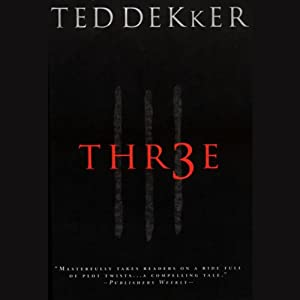 Thr3e Audiobook