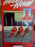 Hockey:Power Skating [VHS]