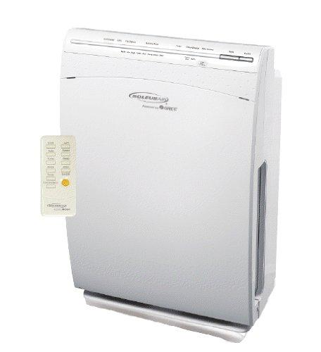 Soleus AH1-CC-01 HEPA Air Purifier 230263840