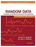 img - for Random Data: Analysis and Measurement Procedures Paperback - 10 Dec 2013 book / textbook / text book