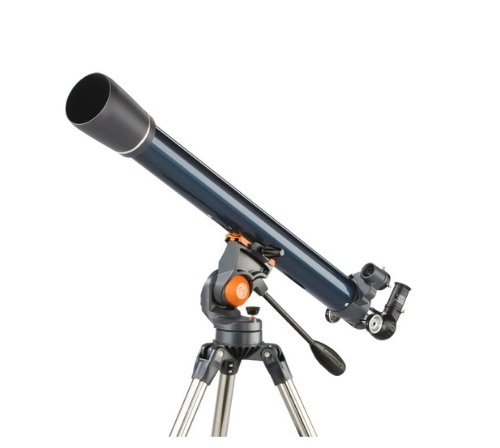 Learn More About Celestron 21061 AstroMaster 70 AZ Refractor Telescope