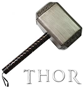 avengers thor hammer related - photo #44