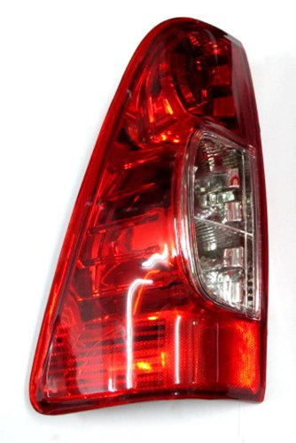 Left Side Rear Tail Light Lamp Isuzu Rodeo Denver Dmax 2007-2011 Holden Lh