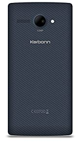 Karbonn Titanium High 2 S203 (Black-Blue)