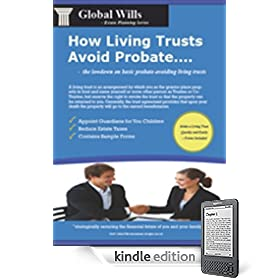 How Living Trusts Avoid Probate
