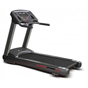 Lifeline Motorized Treadmill  3 H.P  AC Motor A51 available at Amazon for Rs.186300
