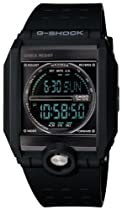 CASIO G-SHOCK STANDARD G-8100-1JF (Japan Import)