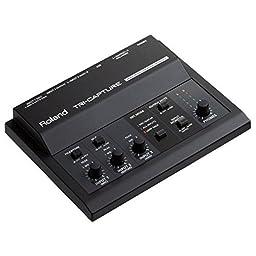 Roland TRI CAPTURE Audio Interface