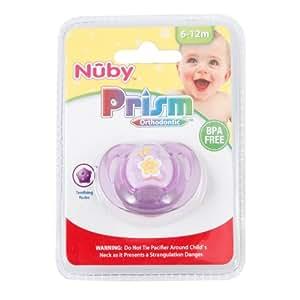 Nuby BPA Free Pacifier