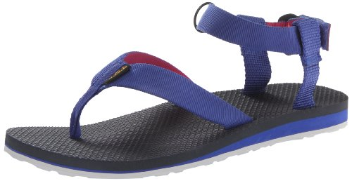 Teva Women'S Original Sandal Sandal,Dark Blue/Pink,8 M Us back-1027815