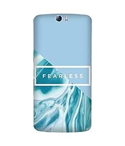 Fearless Oppo N1 Case