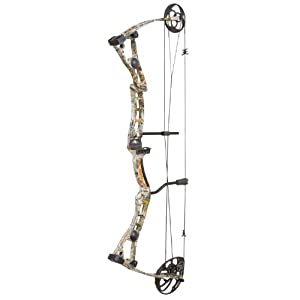 Buy Martin Archery Blade X4 Bow Package, Vista Camouflage, 70-Pound, Right Hand by Martin Archery