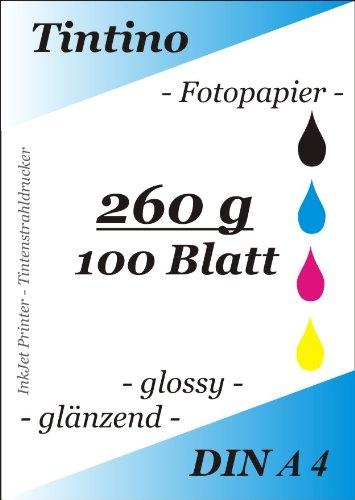 tintino-papel-fotografico-a4-260-g-m-extrafino-satinado-para-impresoras-de-inyeccion-secado-rapido-i