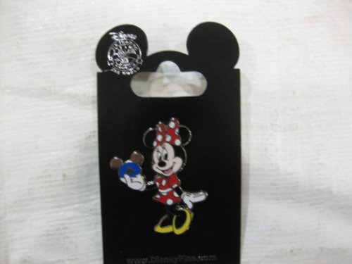Disney Pin Minnie Celebrate Everyday Ear Hat