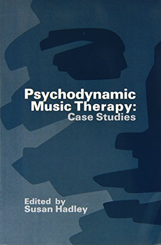 Psychodynamic Music Therapy: Case Studies