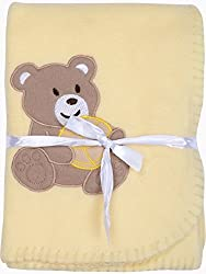 Tinny Tots Baby Wrapping Sheet Warm and Cozy