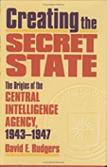 Creating the Secret State