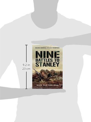 Nine Battles to Stanley