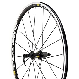 Mavic 2011 Cosmic Elite Road Bike - Rear Clincher Wheel