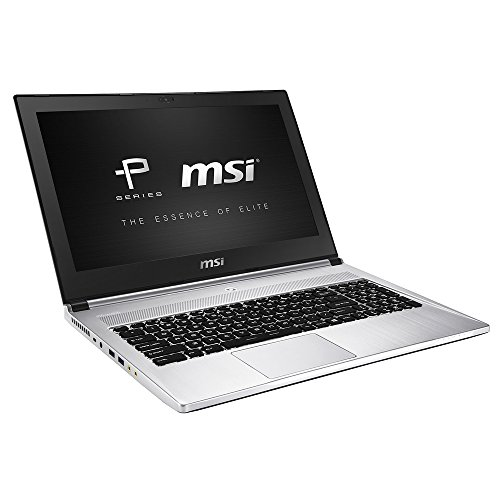Msi prestige 156 inch laptop notebook intel core i5 4210h 8gb ram 1tb hdd bt webcam nvidia gtx 950m windows 81