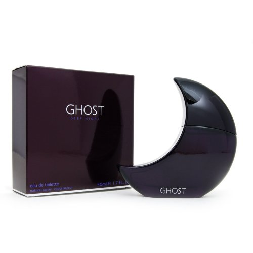 Ghost Deep Night Eau de Toilette Spray for Women 50 ml