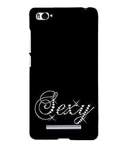EPICCASE queen of sexy Mobile Back Case Cover For Xiaomi Redmi Mi4i (Designer Case)