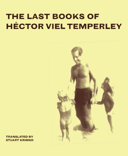 Image of The Last Books of Hector Viel Temperley