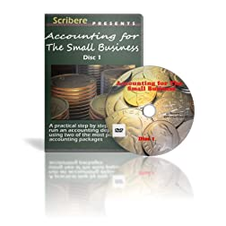 Accounting for The Small Business