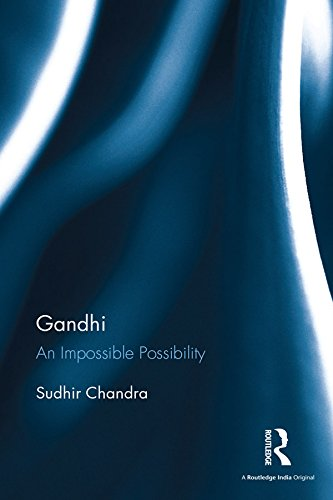 Gandhi: An Impossible Possibility image