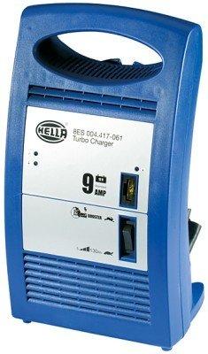 Hella Batterieladegerät 8ES 004 417-061,130Ah