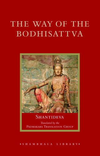 The Way of the Bodhisattva (Shambhala Library)