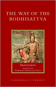 Kết quả hình ảnh cho The Way of the Bodhisattva