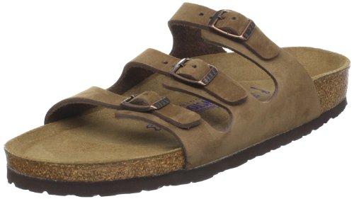 Birkenstock Women'S Florida Soft Footbed Sandal,Cocoa,40 Eu/9 B(M) Us Women/7 D(M) Us Men front-926208