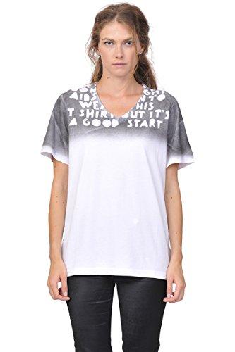 MM6 - Maison Martin Margiela - Aids t-shirt, Taglia: L