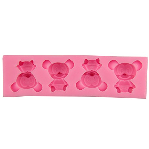 mrs-shop-diy-four-cubs-silicone-mold-fondant-chocolate-soap-mold-food-grade-candy-moulds-pastry-cook