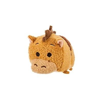 Best Disney Bullseye Tsum Tsum Plush Toy Story Mini