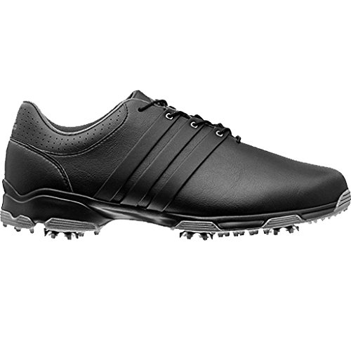 2015 Adidas Tour Traxion TR Lightweight WATERPROOF Mens Golf Shoes-Wide Fitting