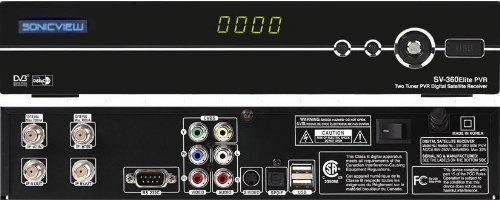 Sonicview SV-360 Elite image