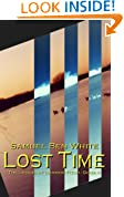 Lost Time - The Legend of Garison Fitch - Book 3
