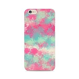 Mobicture Pattern Premium Designer Mobile Back Case Cover For Apple iPhone 6 Plus/6s Plus