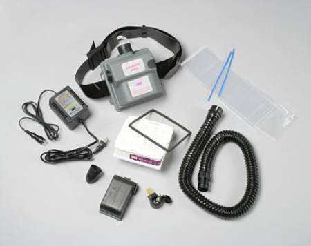 Alimed Air Purifying Respirator System Air-Mate