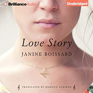 Love Story | [Janine Boissard, Marilyn Achiron (translator)]