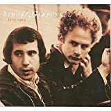 """Live 1969von """"Simon & Garfunkel"""""""