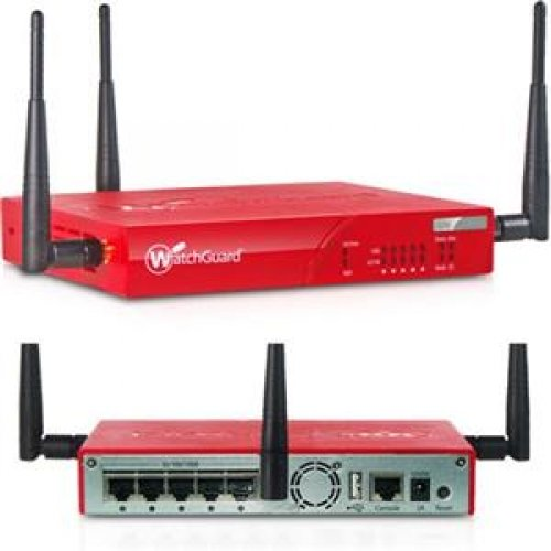 Watchguard Trade Up To Xtm 26W 1 Yr Bund / Wg026561 / front-575669