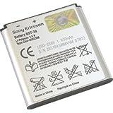 Genuine Sony-Ericsson BST-38 Li-Pol 930 mAh for Sony Ericsson Sony Ericsson BeJoo / C510 / C902 / C905 / Jalou / K770i / K850i / R300 / S312 / S500i / T303 / T650i / W580i / W760i / W902 / W902 Plus / W980 / W995 / Xperia X10 Mini Pro / Z770i / Z780i - i