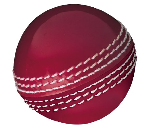 GM Skills Cricket Ball Red Junior